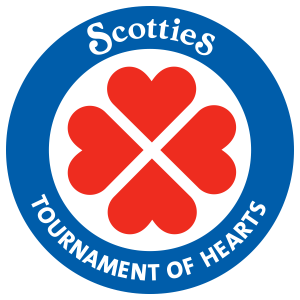 Scotties Tournament Logo