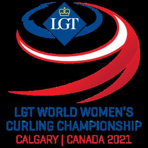 World Women's Curling Logotype